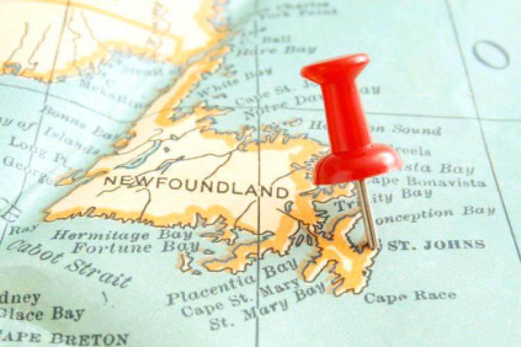 Newfoundland and Labrador time